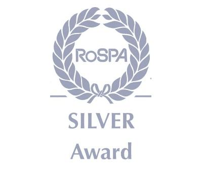 Dunton announced as Winners at ROSPA Awards 2018